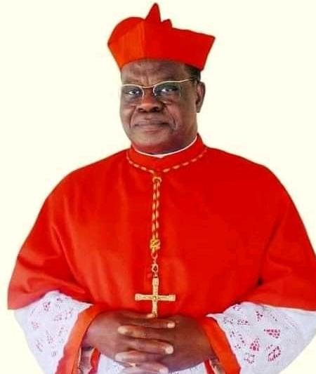RDC-Décès du cardinal Monsengwo : «je garde de lui l'image d'un Père enjoué», Jean-Pierre Bemba