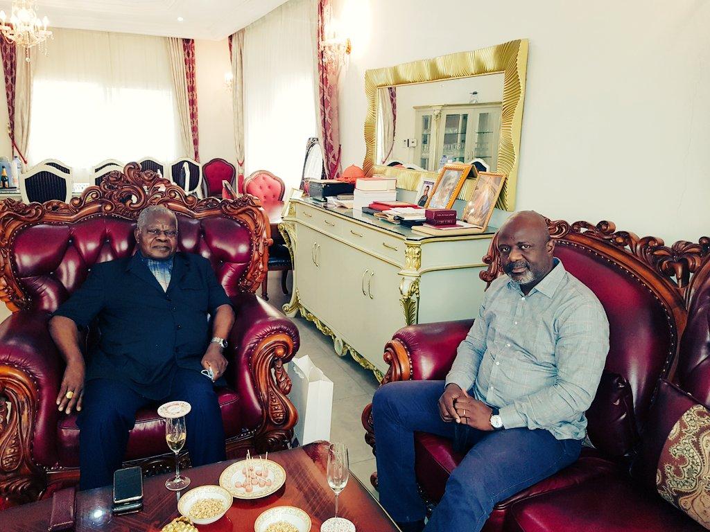 RDC-Décès de Laurent Monsengwo : Fiyou Ndondoboni présente ses condoléances à tous les fidèles catholiques