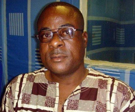 RDC-Nécrologie : Des larmes pour pleurer Kadiombo Yamba décédé ce vendredi !