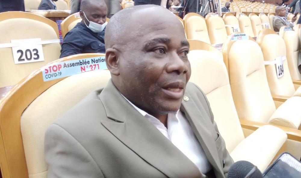 Décès du Cardinal Monsengwo : Le député Emmanuel Leko déplore une perte immense