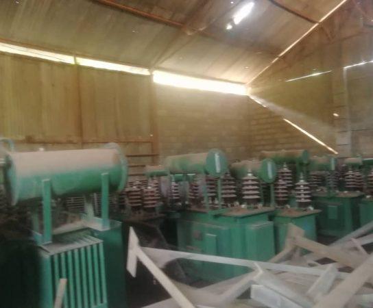 Sud-Kivu : Le projet d'électrification d'Île d'Idjwi vers sa matérialisation