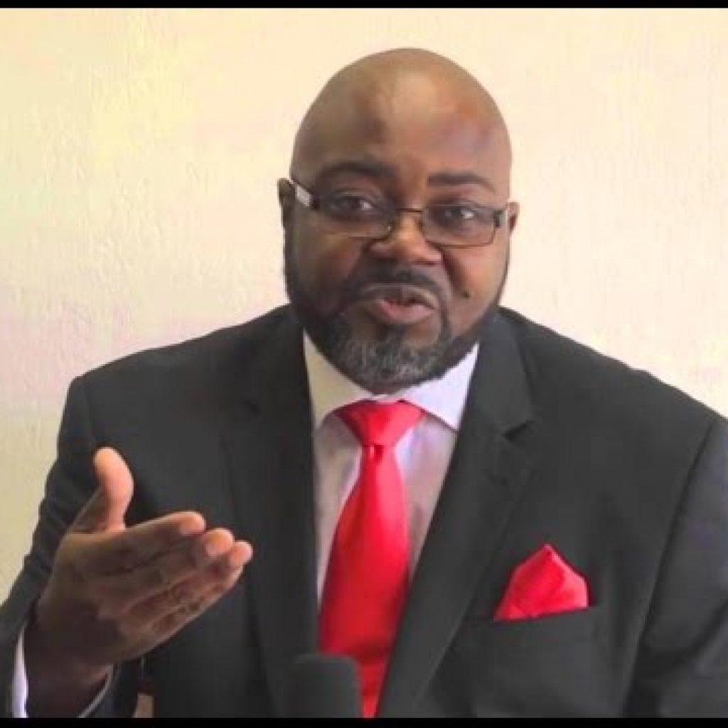 RDC : Hubert Kabasu Babu monte au créneau contre les pratiques antidémocratiques