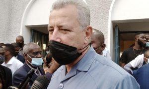 3 ans après sa mort : Jean Bamanisa reconnait en Jacques Mbadu les qualités d'un leader incontestable pour le développement de la RDC