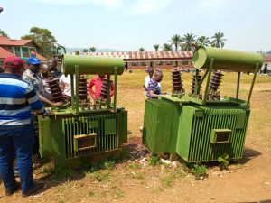 Sud-Kivu : Dernière mission avant le démarrage du projet d'électrification d'Île d'Idjwi