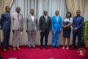 RDC/Revendications des Médecins : un compromis final en vue entre le Gouvernement et les syndicalistes