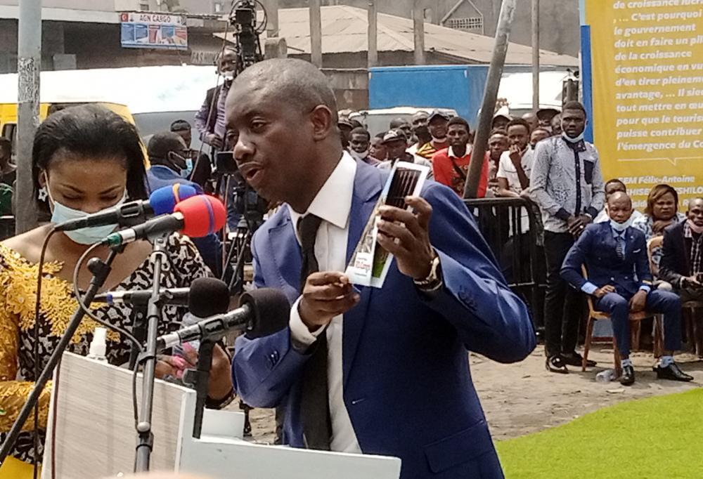 RDC-Tourisme : «83 ans depuis sa création, le Zoo de Kinshasa connaîtra sa première ambition de modernité» (Modero Nsimba)