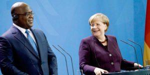 Sommet CWA : à la conquête de l'Afrique, Merkel,Tshisekedi et Heinz-Walter donnent le go ce vendredi à Berlin