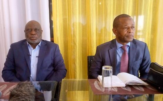 Projet Tshilejelu : Dr Stéphane Mundadi de CREC7 rejette les accusations de l'IGF et invite les détracteurs d'éviter l'infox-intox