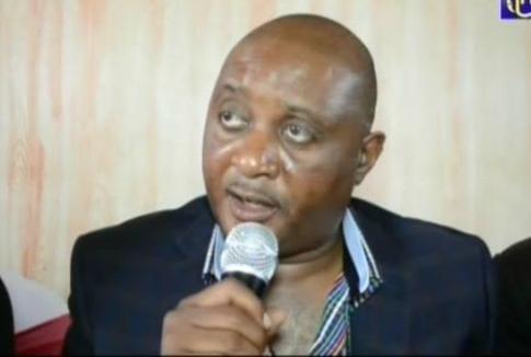 Haut-Katanga : Marcel Kyungu, fils aîné de Gabriel Kyungu Wa Kumwanza a tiré sa révérence ce samedi à Lubumbashi