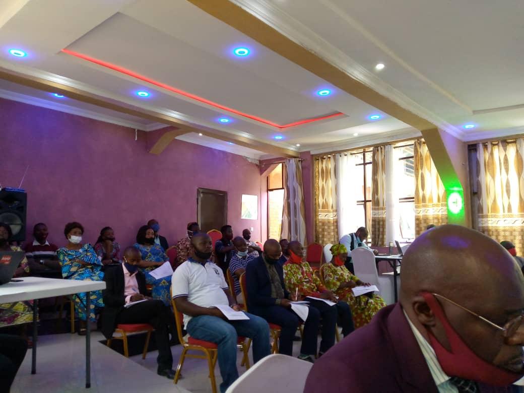 États généraux de l'ESU-RDC: mobilisation et adhésion tous azimuts au Nord et Sud Kivu [abondante moisson des Profs Bisa Kibul, Sylvestre Munyanga…]