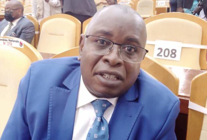 Assemblée nationale : le Député Pierre Nsumbu très préoccupé au développement du Kongo Central