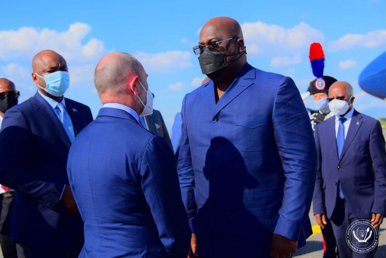 Coopération gagnant- gagnant RDC/Italie : tête-à-tête ce jeudi entre le président Italien Sergio Mattarella et Félix Tshisekedi