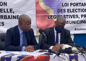 RDC/Politique: Lamuka dévoile sa proposition de calendrier électoral en prévision des élections de 2023