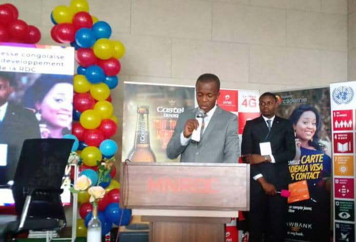 Éducation : Lancement officiel de la 4ème édition d'exposition des Universités de la RDC (EXPUNRDC)