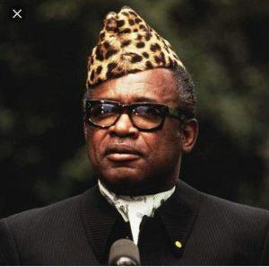 7 septembre 1997, 7 septembre 2021, 24 ans depuis que Mobutu s'est éteint loin du Zaïre
