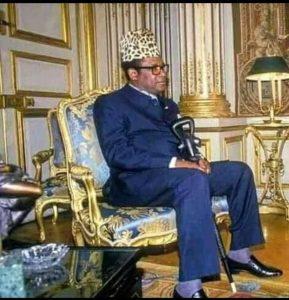 RDC/24 ème anniversaire de la mort du Maréchal Mobutu : La Fondation Mobutu Sese Seko à jamais reconnaissante envers le Roi Hassan II du Maroc à titre posthume pour l'amitié et l'hospitalité
