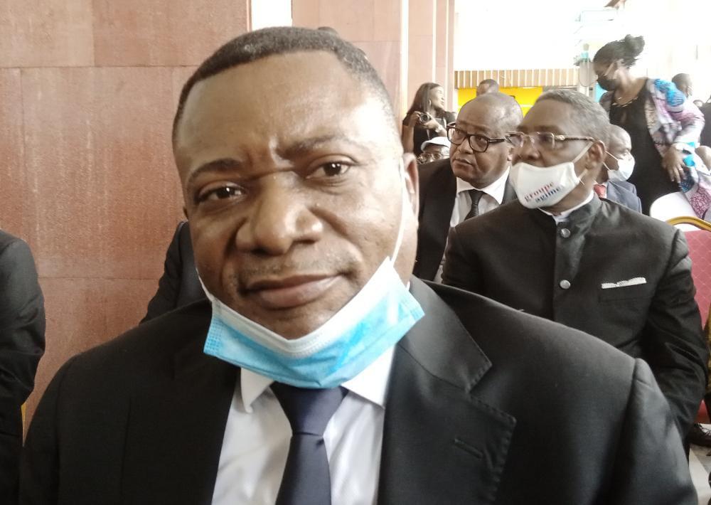 Composition de la CENI : Le député Ngoyi Kasanji sollicite l'implication de l'Eglise Catholique pour accélérer le processus
