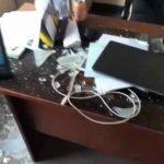 Kinshasa/Acte de vandalisme du QG de AVC : Les militants de l'ECIDÉ pointés du doigt (Déclaration)